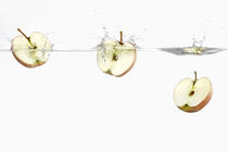 Apple Splash von peter backens