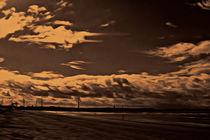 Another Place (Digital Art) von John Wain