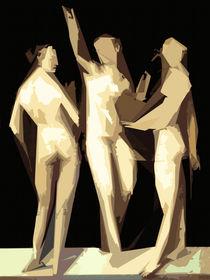 3grazien by Norbert Wendel