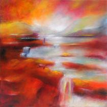 Magie der Sonne by Lydia  Harmata