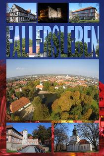 Fallersleben by Jens L. Heinrich