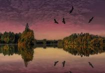 Der letzte Abend by Simone Wunderlich