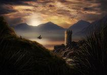 Am Ende der Reise by Simone Wunderlich