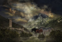 Dem Himmel so nahe by Simone Wunderlich
