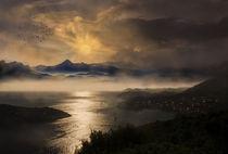 Der goldene Nebel by Simone Wunderlich