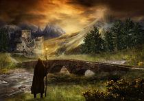 Der Zauberer by Simone Wunderlich