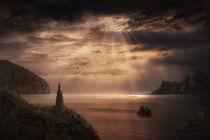 Die Stille und das Licht by Simone Wunderlich