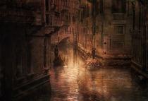 Venezianischer Traum 4 by Simone Wunderlich