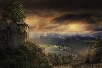 Nach dem Regen by Simone Wunderlich