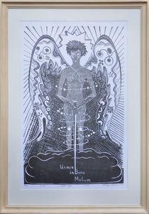 Uljado Angel - Uljado by uljado