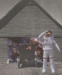 ASTRO GARAGE by Ivan de Faveri