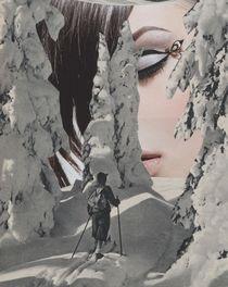 BEAUTY IN THE FORREST by Ivan de Faveri