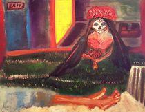 MEXICAN FIESTA- PASSOVER von Eti Tritto