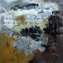 abstract 4418889 by pol ledent