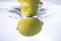 Zitrone by Rolf Meier