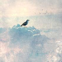 HEAVENLY BIRD I von Pia Schneider