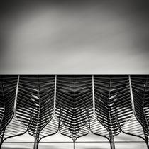 Black:Steel:Glass #8 von Martin Schmidt