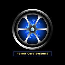 Power core by Gaspar Avila