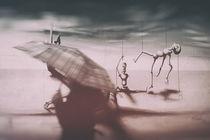 An Regentagen  von Bastian  Kienitz