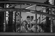 Hamburg Speicherstadt by Jens L. Heinrich