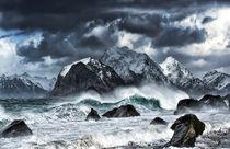 Dangerous Sea von Stein Liland