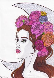 Rose von Vanessa Kerr