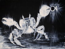 THE DAY THE CRAB FOUND THE LOST DIAMOND RING by lautir