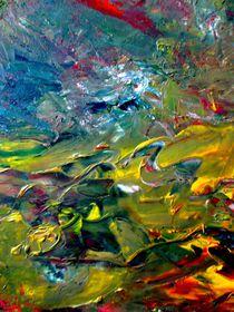 Frühlingserwachen by Agnes Vonhoegen