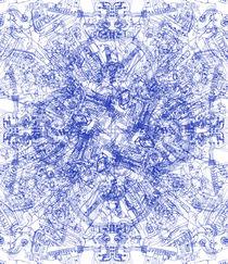 CPU by David Bushell