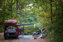 Camping im Grünen by cfederle