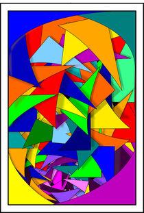 cut paper von Tim Seward