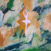 ballerina - September 2 ,2012 von lautir