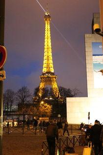 Paris  von marcossantos