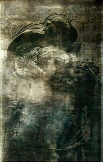 STATUE by philippe berthier