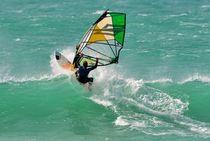 Primavera en El Palmar; Springtime, wave, Flowers, frühling, Costa de la Luz, Surfen, Beach, Surfing Costa de la Luz, Ocean Love, Beach Life, Torre by Manou Rabe