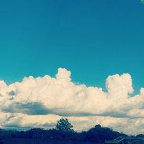 nuvens passageiras von nadia-cristina-janurio-vieira