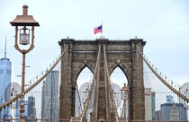 brooklyn bridge von emanuele molinari