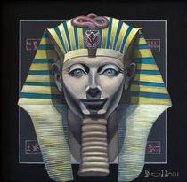 Mein Freund, der Pharao by Wolfgang Klamp