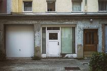 Backyard 837416 von Mario Fichtner