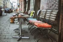 Sidewalk 010117 von Mario Fichtner