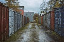 Warehouse 014116 von Mario Fichtner