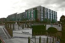 Palast der Republik - Berlin - 47 by frakn