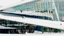 Oper Oslo by k-h.foerster _______                            port fO= lio