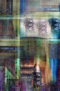 'Kraftwerk' von sternbild