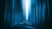 Ghostworld by Ingo Menhard