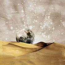 MAGIC MOON DESERT von Pia Schneider