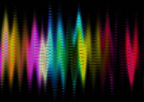 RGB N.3 von oliverp-art