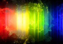RGB N.11 von oliverp-art