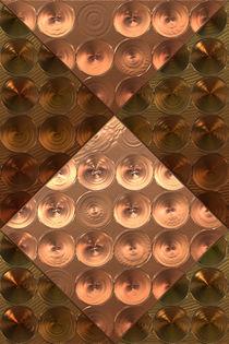 Metallic sound N.5 by oliverp-art