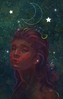Star lullaby by Damir Martic
